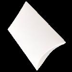Pagalvėlė balta