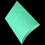Pagalvėlė žalia