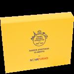 Novaturo dėžutė 1