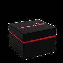 Dėžutė-avant-garde